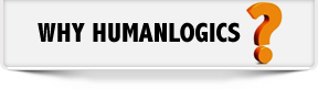 Why humanlogics